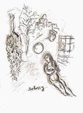 Plafond de l'Opéra: Pelleas et Melisande