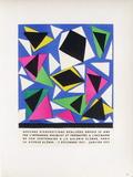 AF 1953 - Mourlot A La Galerie Kleber