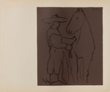 LC - Picador et cheval