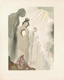 Divine Comedie  Purgatoire 13: La beaute des sculptures