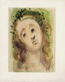 Divine Comedie  Purgatoire 10: Le visage de Virgile