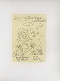 AF 1951 - Exposition Hispano-Américaine
