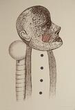 Portrait d'homme III