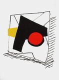 Derrier le Mirroir  no 221: Composition Géométrique