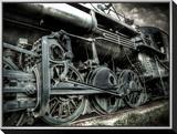 Train Strain