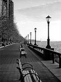 Battery Park City I