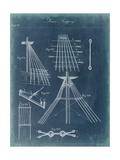 Nautical Detail Blueprint II