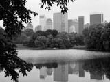 NYC Skyline X
