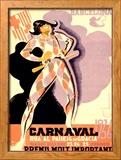 Carnival  1936