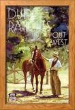 Union Pacific  Dude Ranch