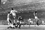 Real Madrid 3 vs Manchester United 3  May 1968