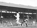 George Best in Action  April 1968