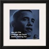 Barack Obama: Change