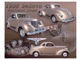 1938 DeSoto