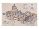 Rome  St Peter's Basilica