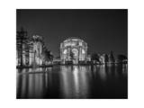 Palace of Fine Arts San Francisco 4