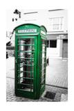 Phone Booth  Kinsale  Ireland