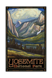 Yosemite Valley PAL 94