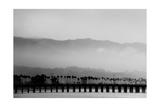 Santa Barbara Pier Mono