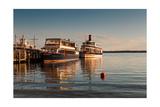 Tour Boats Lake Geneva WI