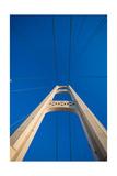 Mackinac Bridge South Tower