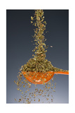 1 Tablespoon Oregano