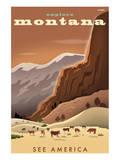Explore Montana  See America