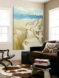 Coastal Escape Toile Murale Géante par Marilyn Hageman