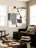 White Out I Toile Murale Géante par Mike Schick