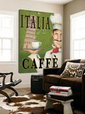 Worlds Best Chef IV Toile Murale Géante par Daphne Brissonnet