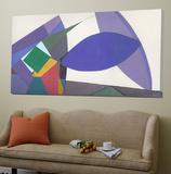 Equilibrium Toile Murale Géante par Diane Lambin