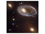 NASA - Ring Galaxy 0644-741