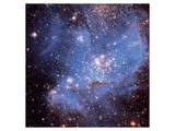 NASA - Stars Magellanic Cloud