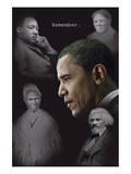 Barack Obama - Remember (no quotes)