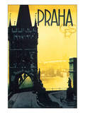Praha CRS