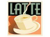 Deco Latte II