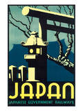 Japan  Japanese Government Railways