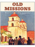 Old Missions