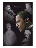 Barack Obama - Remember (quotes)