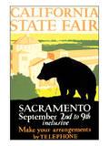 California State Fair  Sacramento