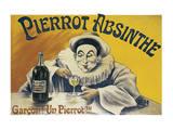 Pierrot Absinthe