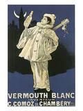 Vermouth Blanc Inventeur