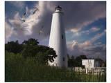 Ocracoke Light I