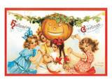 Halloween Greetings 2