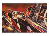 1956 Mercedes 220  Las Vegas