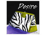 Zebra Purse II