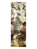 Floral Panel IV