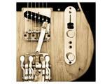 Hipshot Guitar