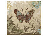 Garden Variety Butterfly I