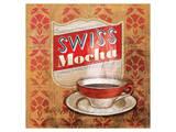 Coffee Flavor Swiss Mocha